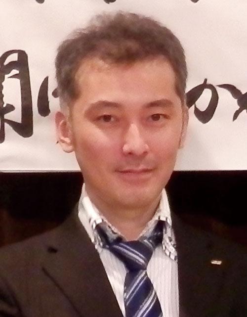安 雄一郎